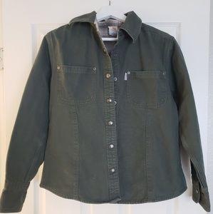 Carhartt Jackets & Coats - Chore Coat